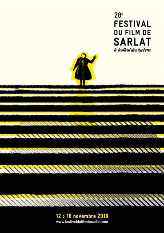 Affiche festival sarlat 2019